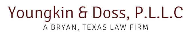 Youngkin & Doss, P.L.L.C. - Civil Law Firm Bryan, Texas