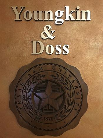 Youngkin & Doss - Attorneys - Bryan, Texas